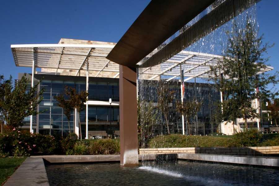 9) University of California, Davis