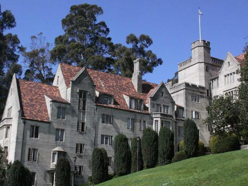 15) University of California, Berkley