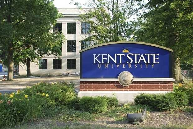 7) Kent State University