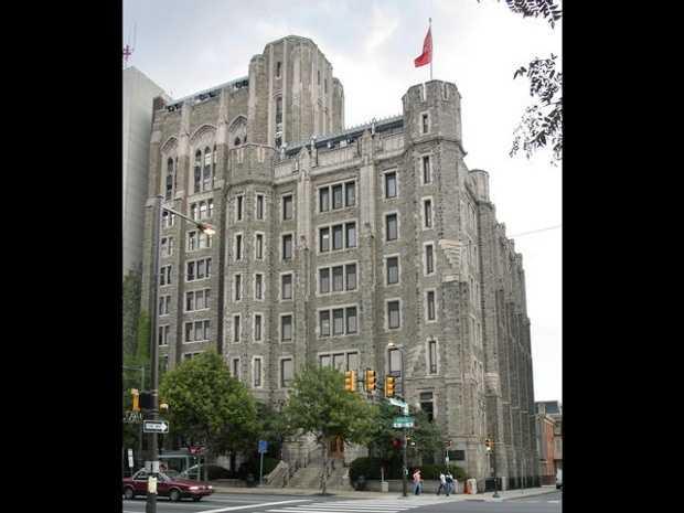 5) Temple University, Philadelpha