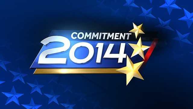 Commitment 2014