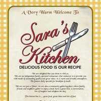 Sara's Kitchen in Palm Beach Gardens