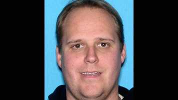 David Mace was wanted for an alleged sex crime in Tampa when he was caught by U.S. Marshals in West Palm Beach on Wednesday.