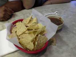 11. Chips