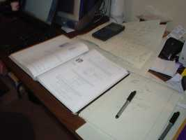 20. Homework
