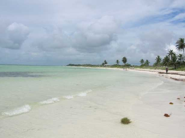 17. Bahia Honda State Park and Beach, Big Pine Key, Florida