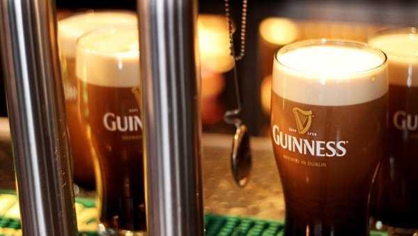 Generic Drinks, Bar, Beer
