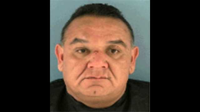 Jose Fonseca was charged with attempted murder following a machete attack on his wife over the weekend.