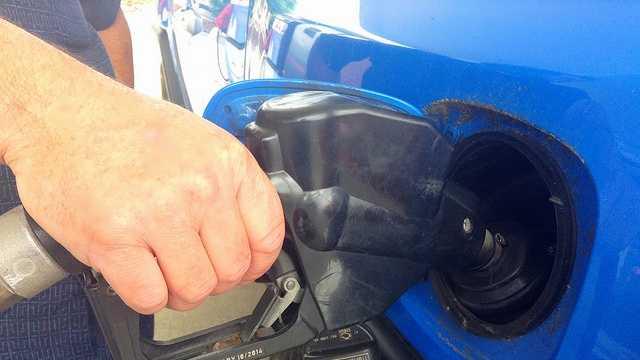 Generic Gas Pump