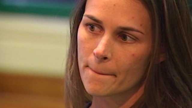 Jennifer Fichter In Court 2
