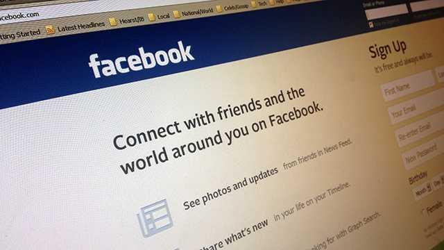 Generic Facebook