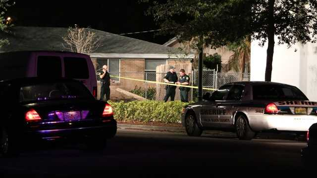 Lake Worth deputy-involved shooting