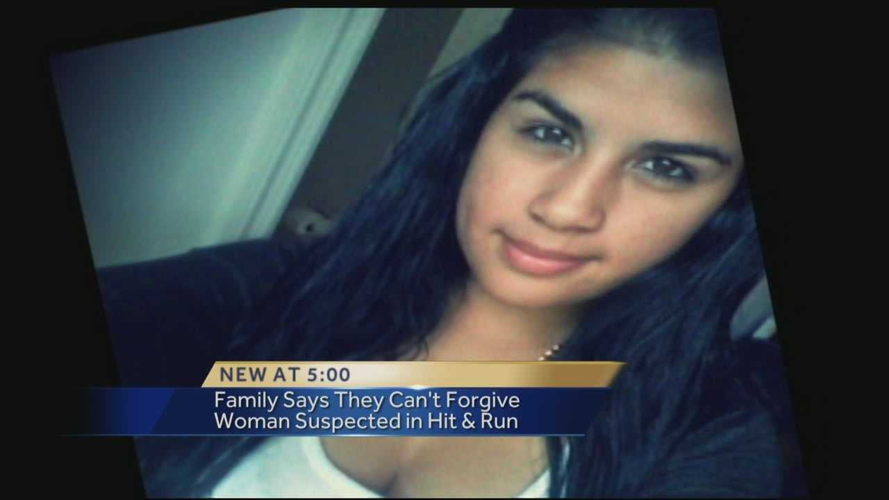 Dayanna Gil was struck and killed by a hit-and-run driver in April 2014.