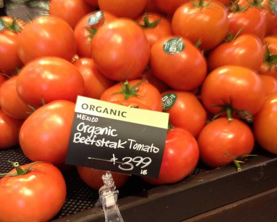 Trader Joe Whole Foods Price Comparison