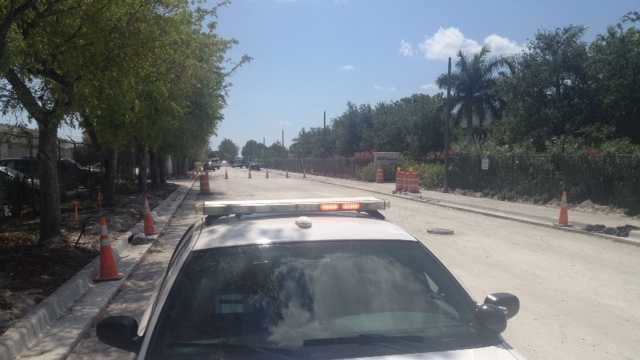 MAY 21: A man was found shot dead in a pickup truck in Riviera Beach on Wednesday.