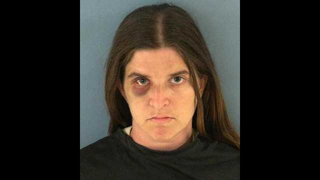 Jessica Martin is accused of beating her son physically and mentally.