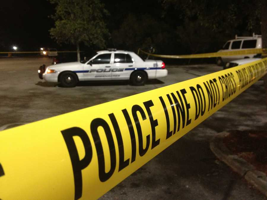 MAY 26: A man was shot and killed after leaving a Walmart store in Greenacres early Monday morning.