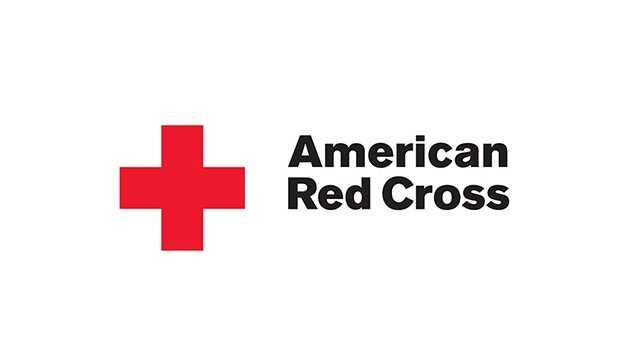 Logo American Red Cross