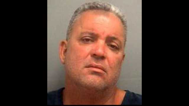 Carlos Bueno Mir has been arrested for repeated misuse of dialing 911 for a non-emergency according to West Palm Beach police.