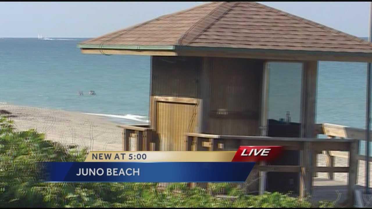Lifeguard shortage hits local beaches
