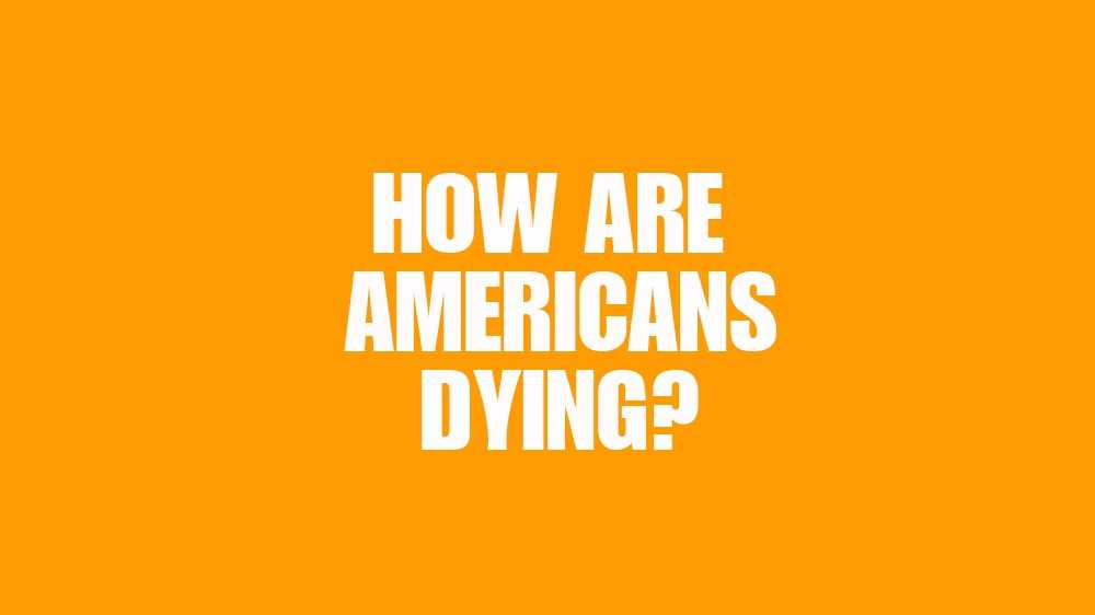 The New England Journal of Medicine published data showing the leading causes of death in America in 1900 and in 2010. Click through this slideshow to see the differences.