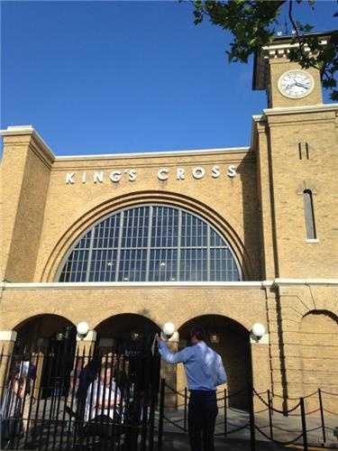 Kings Cross