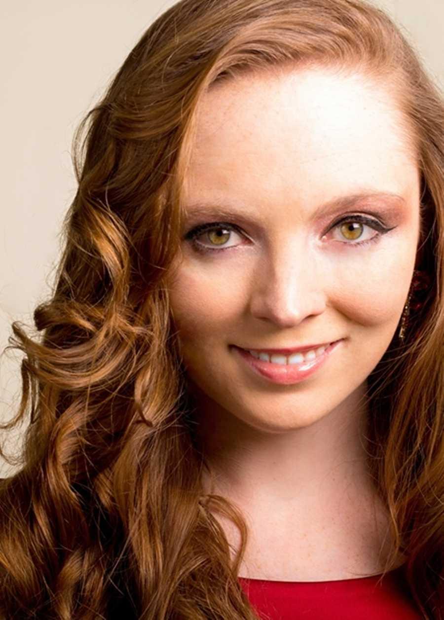 University of Miami: Amber Dawn Butler