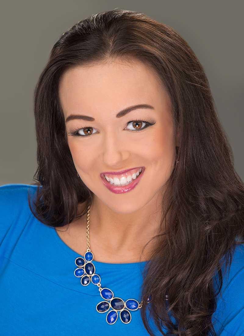 Pasco County Fair: Katey Dauble