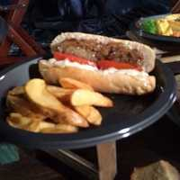 See some of the food offered in Diagon Alley