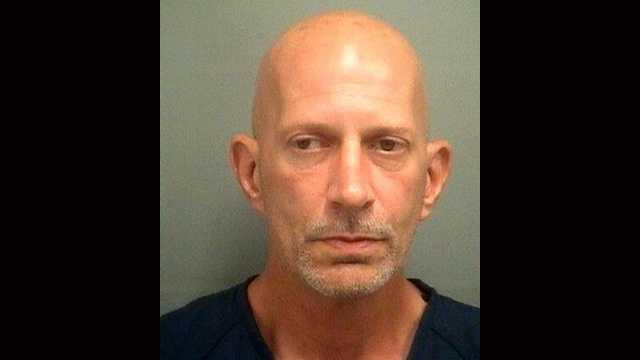 Serge Alexander Motti has been arrested and is facing charges of first degree murder, attempted first degree murder, and aggravated battery with a deadly weapon.