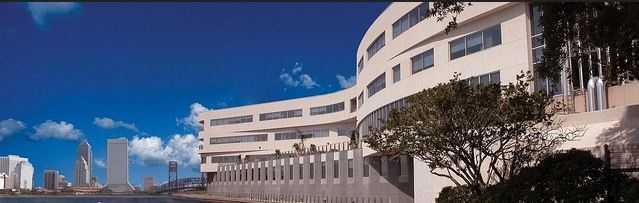 4. Baptist Medical Center in Jacksonville