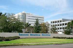 5. Sarasota Memorial Hospital