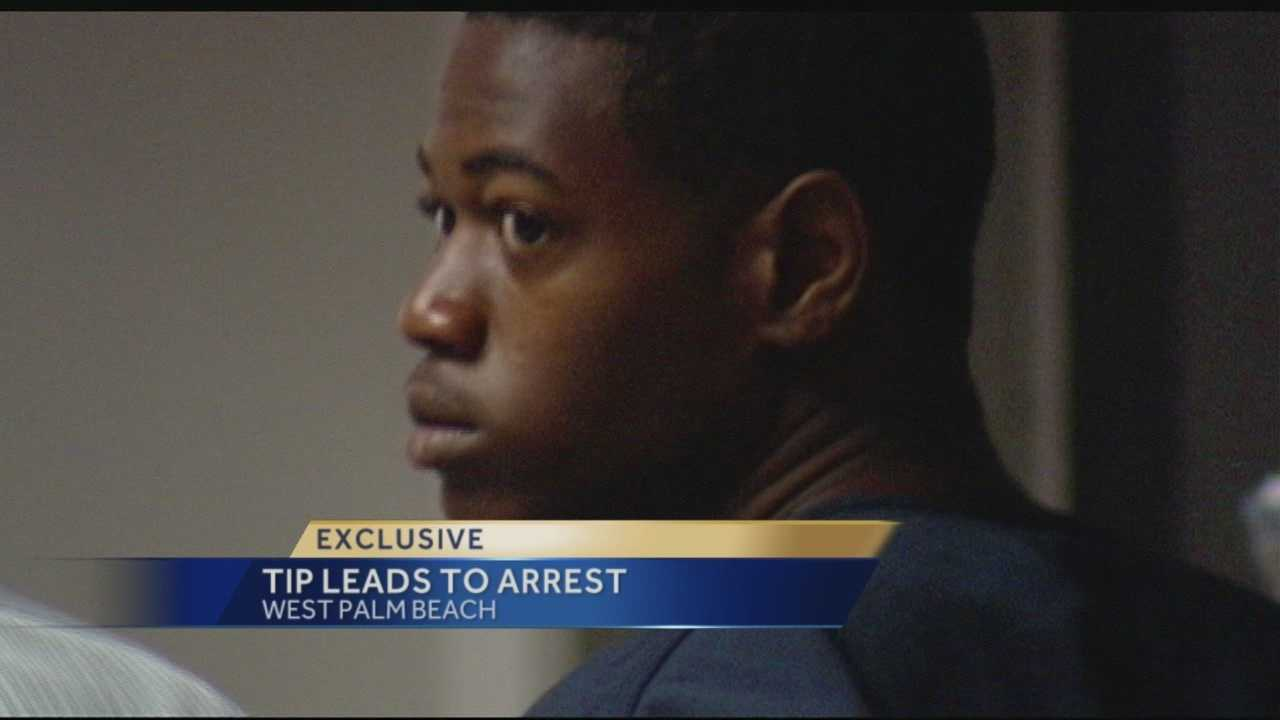 Tip leads to arrest in Chinese buffet attack