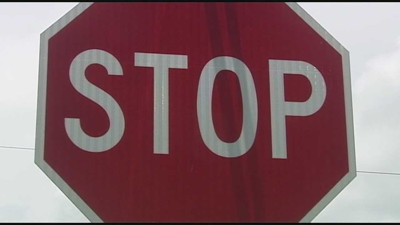 New traffic signs welcomed by Port St. Lucie residents