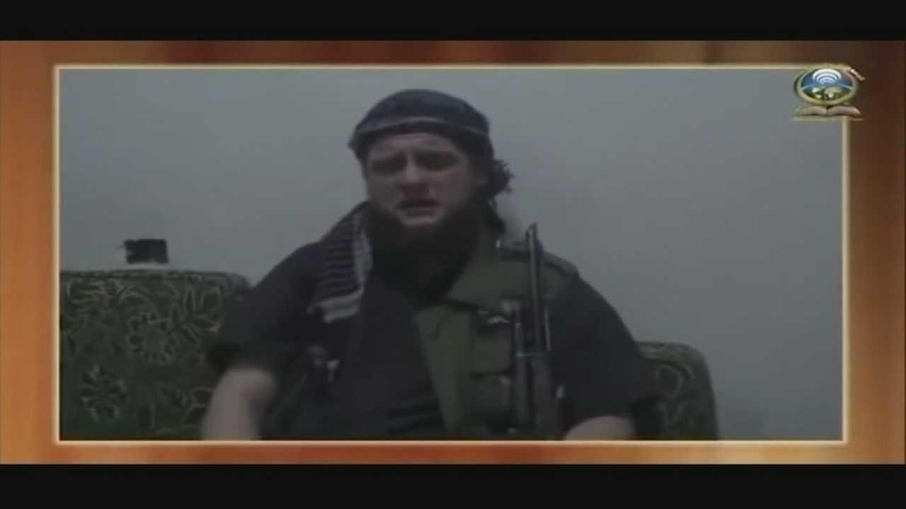 Mohammed Abu-Salha