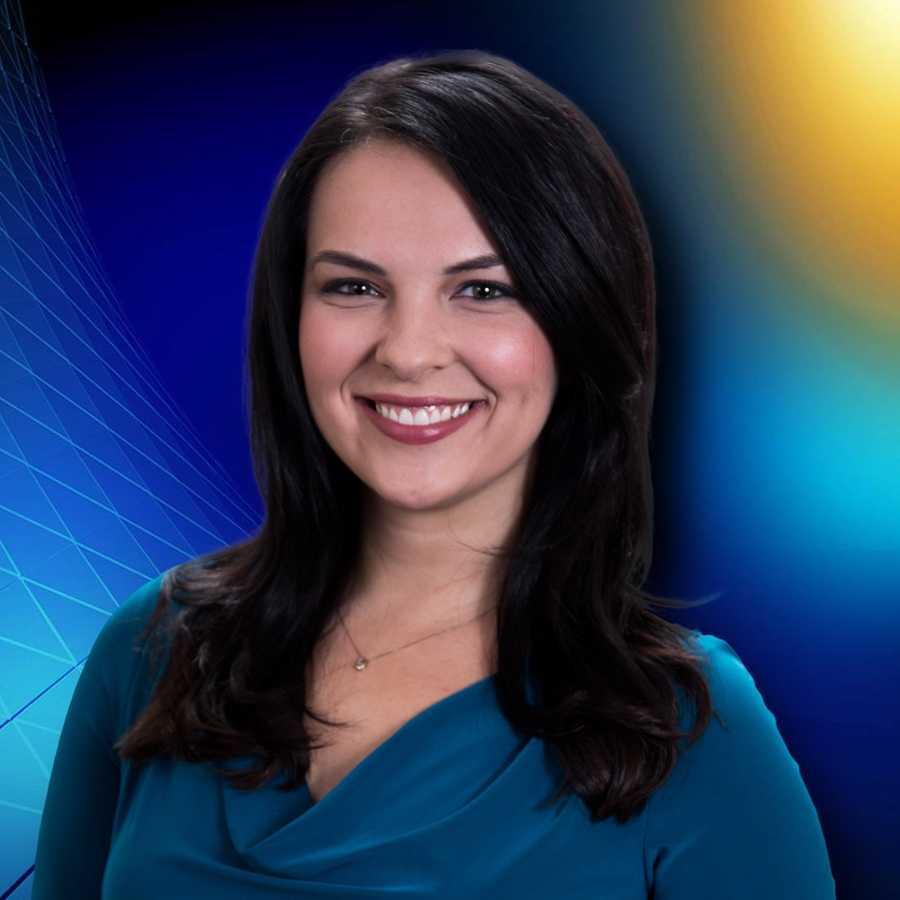 Stephanie Berzinski!