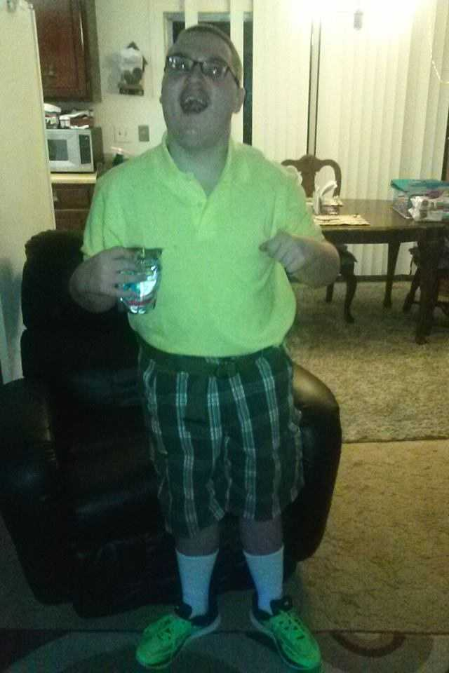 My willem starting the 11 th grade hes all ready. -- From Kimberly Joanne Preiss Vanderwerff