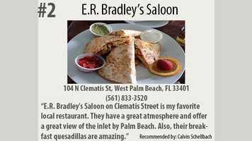 Click here to visit E.R. Bradley's website.