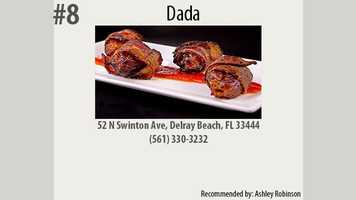 Click here to visit Dada's website.