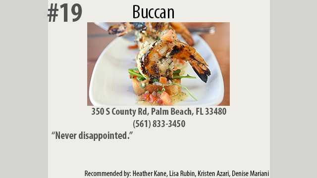 Click here to visit Buccan's website.