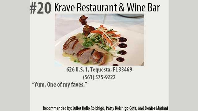 Click here to visit Krave's website.