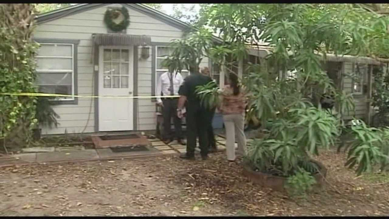 Woman found dead in Jensen Beach home