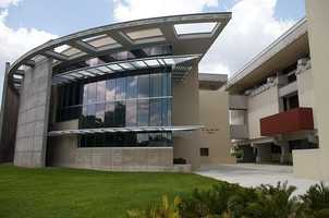 6. Florida Southern College - $33,191