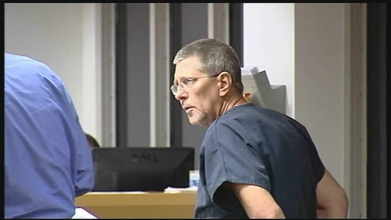 Stolen painkillers fueled a man to drive around suburban Lake Worth to find and shoot the alleged thief, investigators with the Palm Beach County Sheriff's Office said. Scott Gipper, 55, is charged with attempted murder and is jailed without bond. Reporter Chris McGrath has the latest.