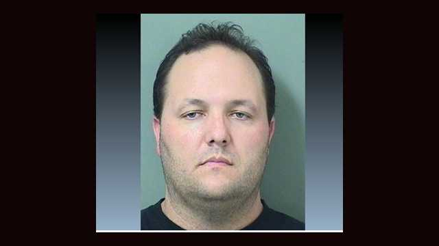 A Palm Beach County Sherrif's deputy in now on administrative leave after he was arrested and charged with battery. According to reports John Ross got into a fight Tuesday with a woman that he lives with.