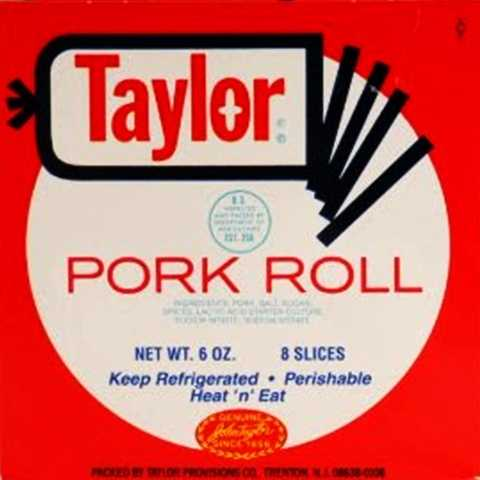 "WPBF 25 Anchor/Reporter Stephanie Berzinski's favorite things:""Pork roll. Not Taylor Ham, not Canadian bacon. Pork Roll. It's delicious and can be used on a breakfast sandwich or on a burger. True pork roll comes from Trenton, NJ. My kind parents have been known to pack it on ice and drive it 27 hours so I can get my fix. """