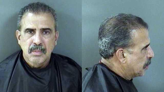 Alfredo Leon Jr., 60,