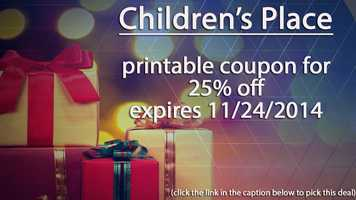 CLICK HERE FOR THE COUPON.