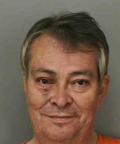 POLE, NED  CHARLES - DUI-UNLAW BLD ALCH-DUI AND DAMAGE PROPERTY, TRESPASS IN STRUCTURE