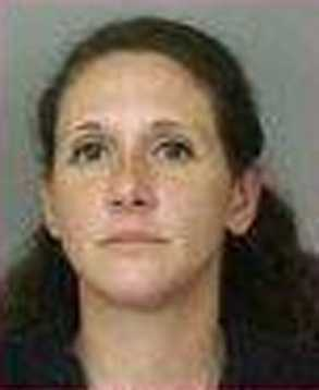 Lindsey Bodnaruk, DOB 12/18/1980, Ocala – charged with Solicit another for Lewdness and Grand Theft.